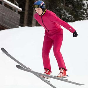 Skisprungkurse